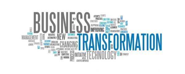 6 Powerful Business Transformation Questions