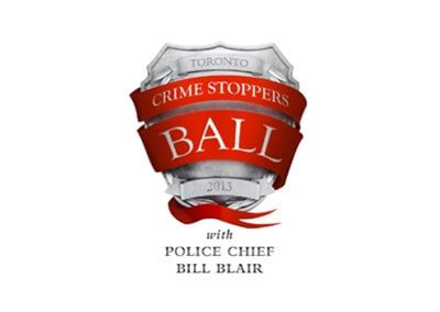 Toronto Crime Stoppers Ball
