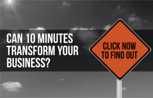 Take the 10-Minute Opportunity Assessment