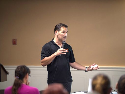 Eric Deschamps – Professional Speaker 52