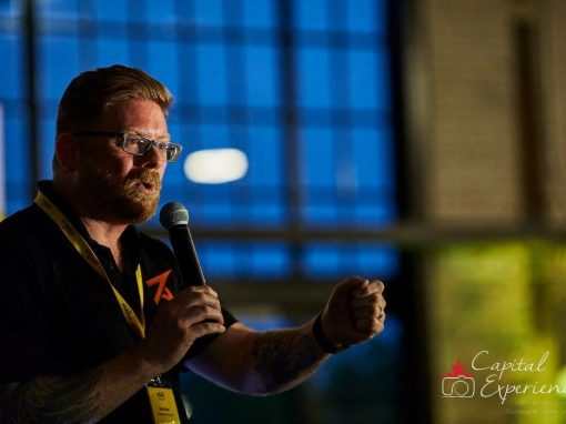 Rob Dale – Professional Speaker 11