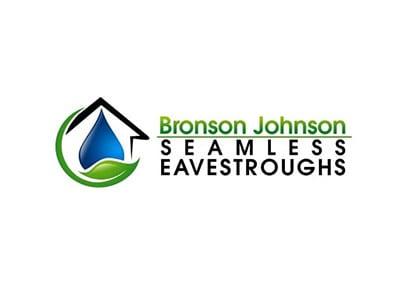 Bronson Johnson Seamless Eavestroughs