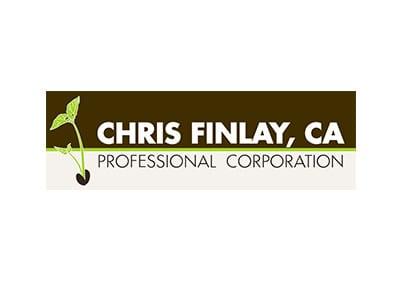 Chris Finlay, CA – Professional Corporation