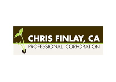 Chris Finlay, CA – Professional Corporation