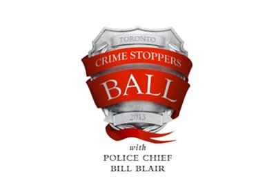 Toronto Crime Stoppers Ball