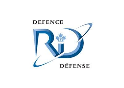 Defense Research & Development Canada