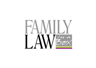 Family Law in a Box