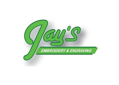 Jay's Embroidery & Engraving
