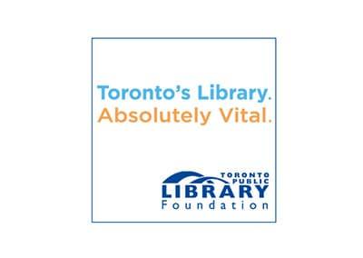 Toronto Public Library Foundation