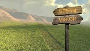 the power of vision | Rhapsody Strategies