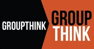 GroupThink: Maybe it's time to take a fresh look