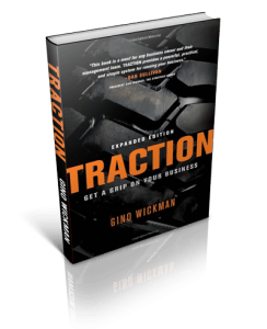 Traction: Get a Grip on your Business – Business Epics