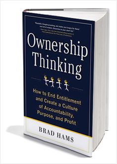 Ownership Thinking – Business Epics Ottawa