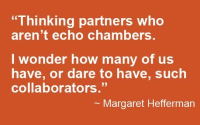 Thinking Partners or Echo Chambers?