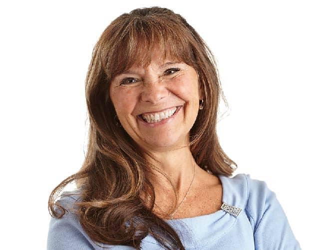 Cathy Lumsden