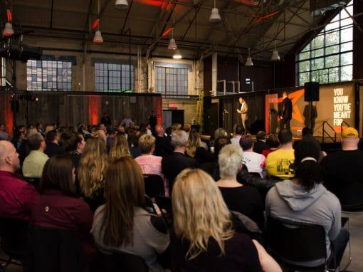 Eric Deschamps – Professional Speaker 8