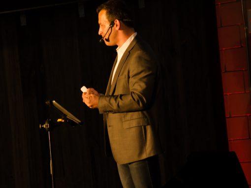 Eric Deschamps – Professional Speaker 7