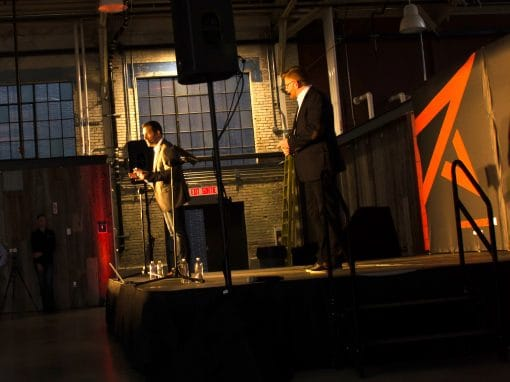 Eric Deschamps – Professional Speaker 5