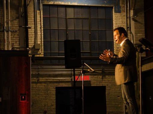 Eric Deschamps – Professional Speaker 4