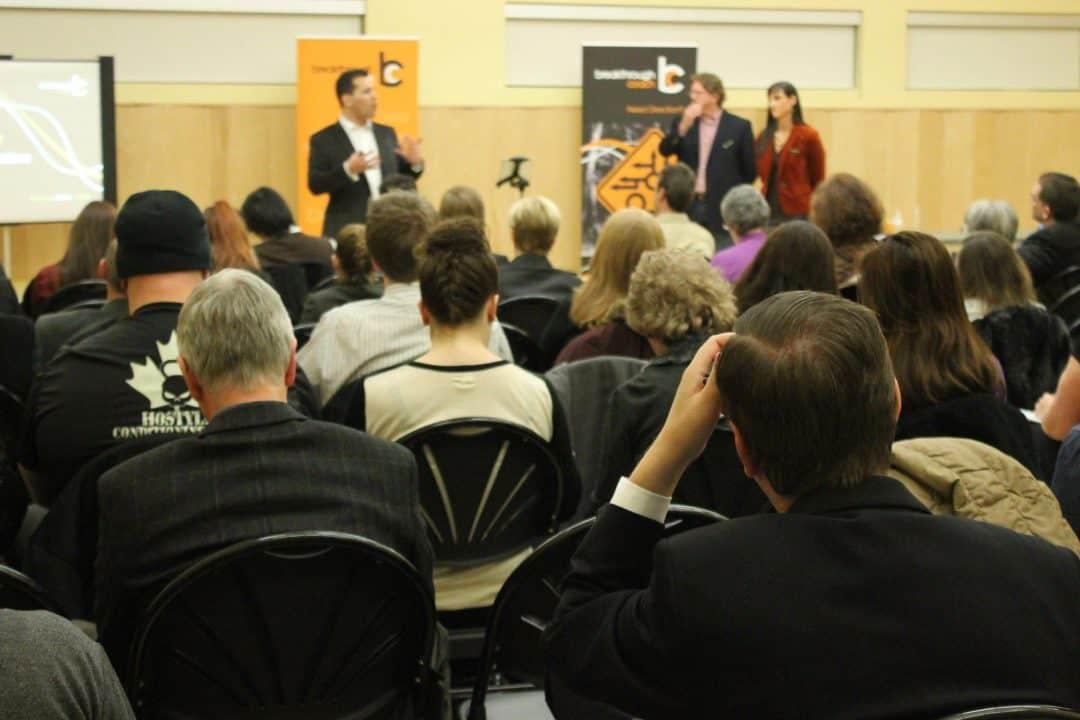 Eric Deschamps – Professional Speaker 27