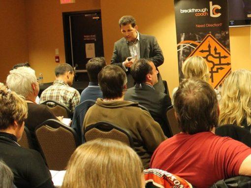 Eric Deschamps – Professional Speaker 20