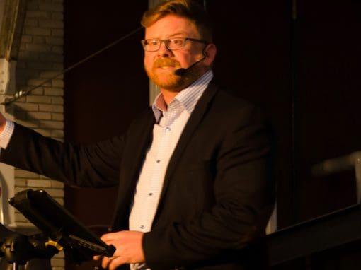 Rob Dale – Professional Speaker 10