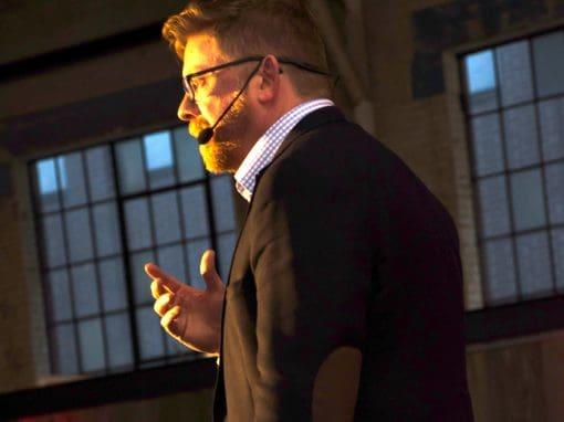 Rob Dale – Professional Speaker 7