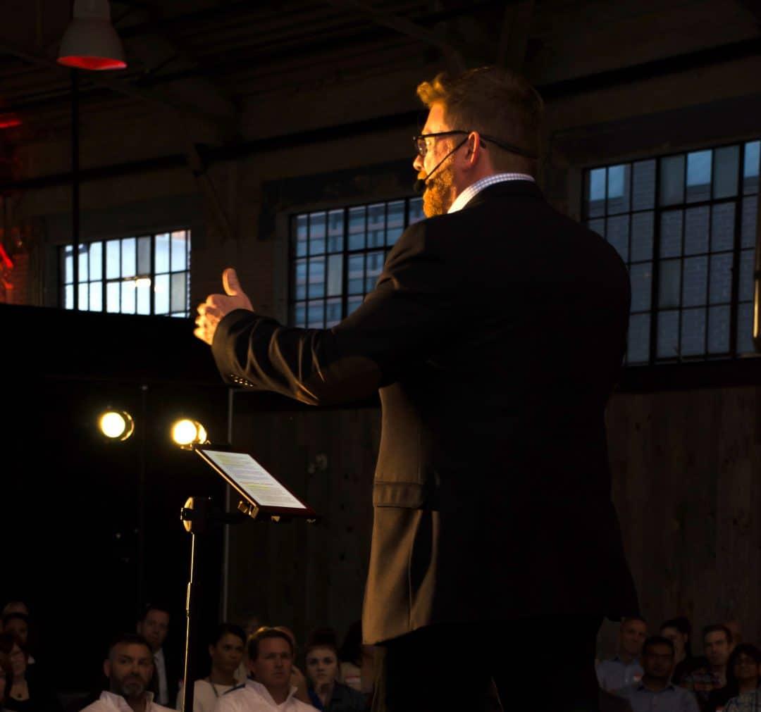Rob Dale – Professional Speaker 5