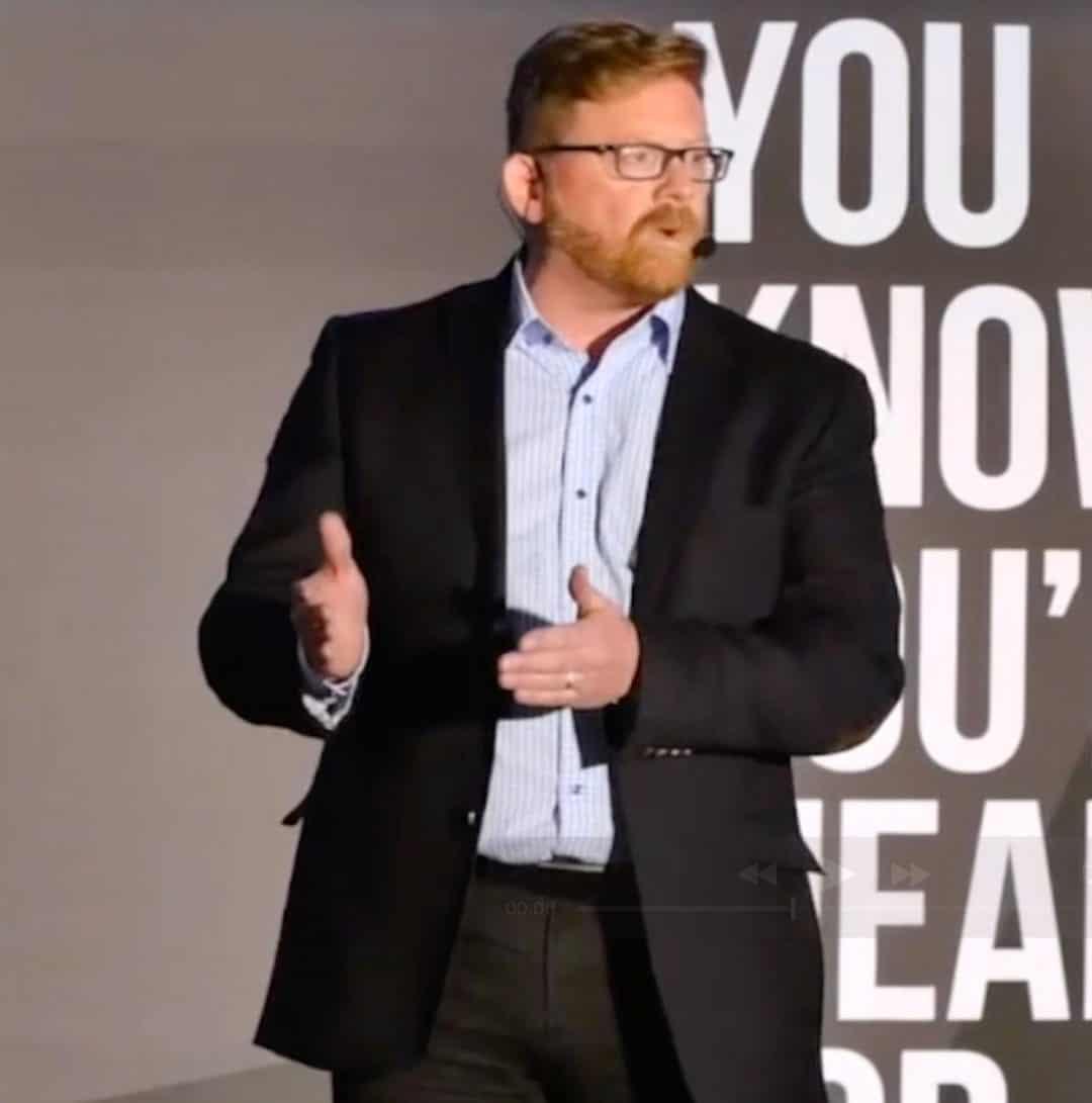 Rob Dale – Professional Speaker 6