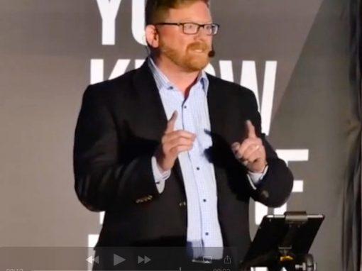 Rob Dale – Professional Speaker 3