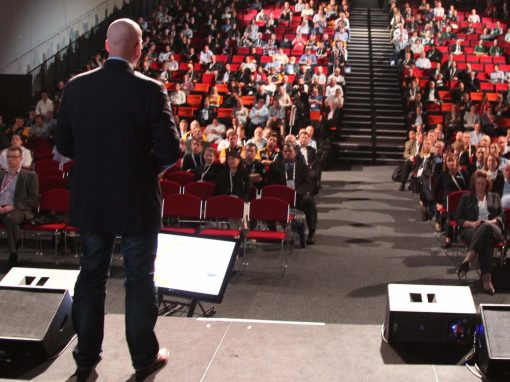 Trefor Munn-Venn – Professional Speaker 26