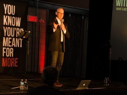 Trefor Munn-Venn – Professional Speaker 10