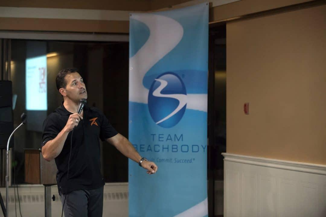 Eric Deschamps – Professional Speaker 39