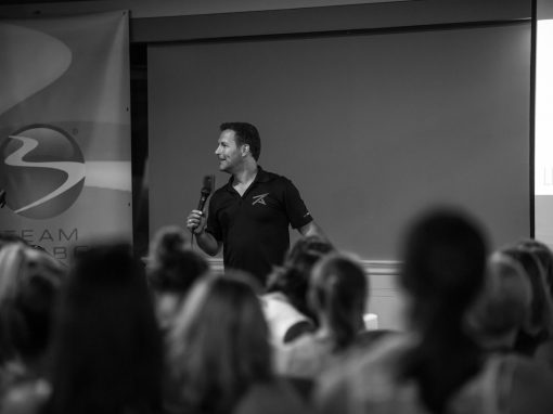 Eric Deschamps – Professional Speaker 45
