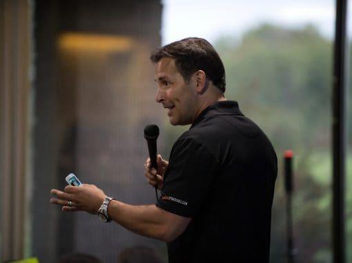 Eric Deschamps – Professional Speaker 50