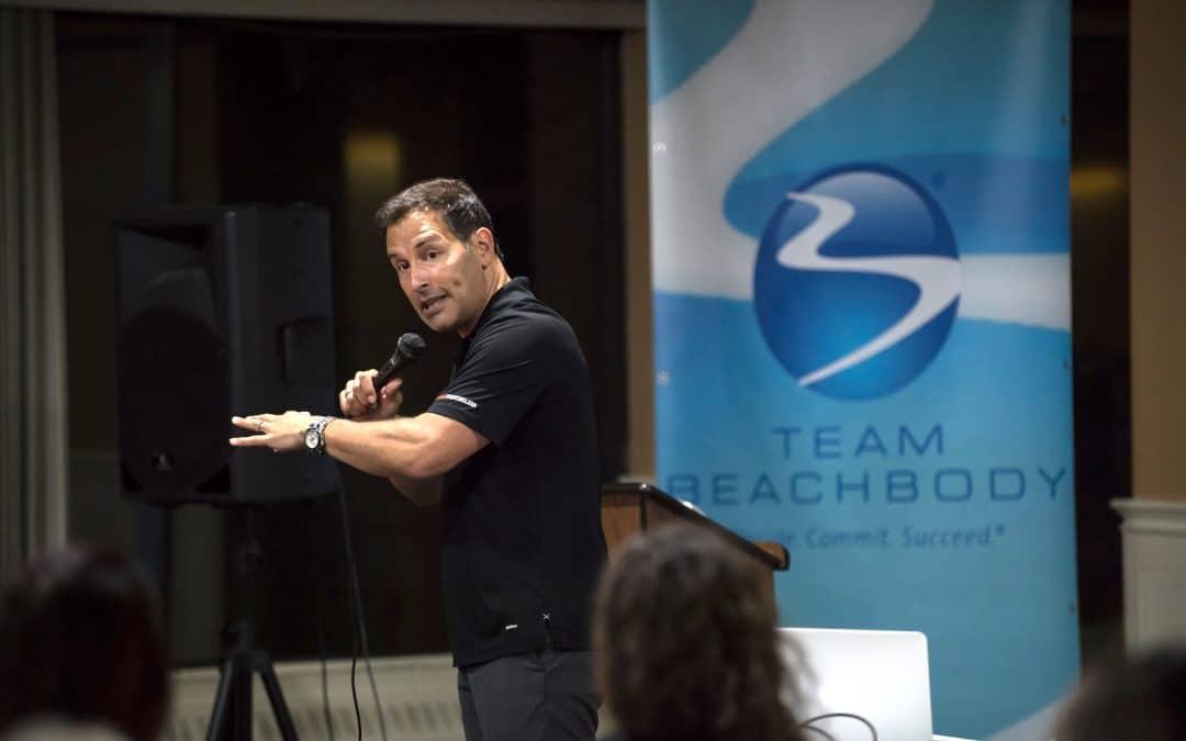 Eric Deschamps – Professional Speaker 51