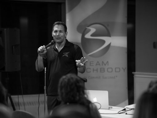 Eric Deschamps – Professional Speaker 53