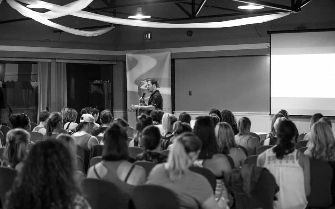 Eric Deschamps – Professional Speaker 54