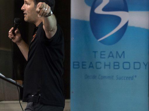 Eric Deschamps – Professional Speaker 34