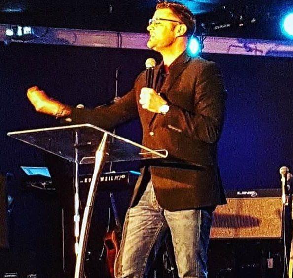 Jason Spears – Professional Speaker 4
