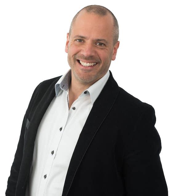 Steve Osmond – Professional Speaker 4