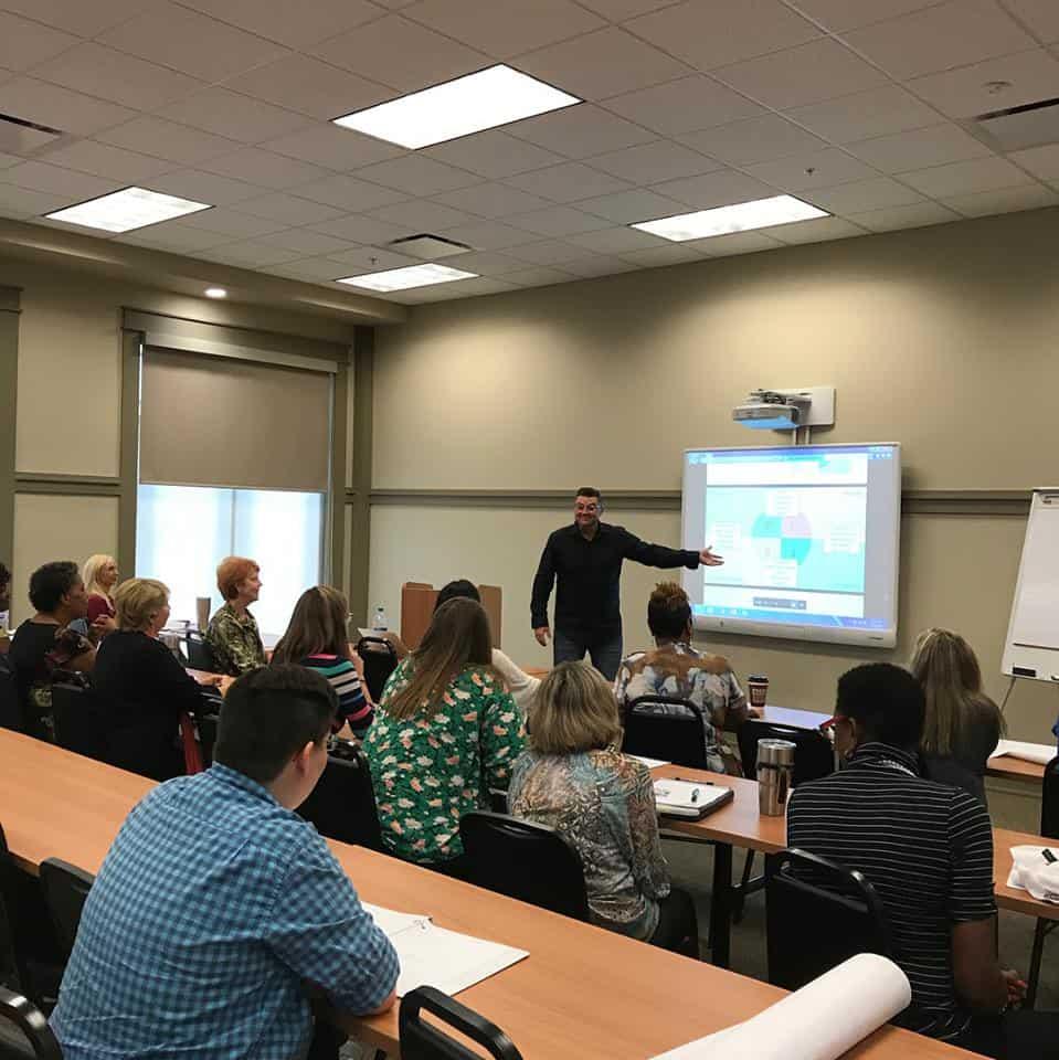Jason Spears – Professional Speaker 10
