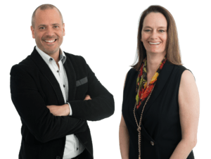 Steve Osmond, Catherine Fair, Rhapsody Strategies, Business Coach, Business Coaching
