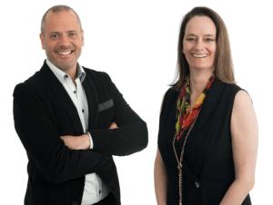 Steve Osmond, Catherine Fair, Rhapsody Strategies, Business Coach, Business Coaching