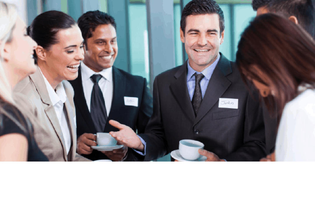 Business Development & Networking in a COVID World